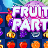 Game of the Day: Fruity Party