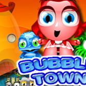 Game of the Day: Bubble Town