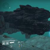 Destiny secret area discovered!