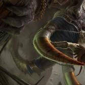 Leaked God of War 4 concept art teases Norse Mythology