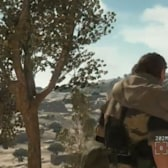 Thirty Minutes of Metal Gear Solid 5: The Phantom Pain