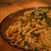Cook like The Sims: Goopy Carbonara