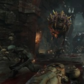 New Doom trailer and beta invite you to go to hell