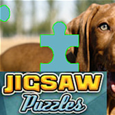 Game of the Day: Jigsaw Puzzles