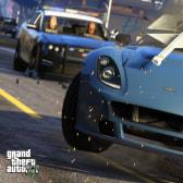 The best getaway cars in GTA V
