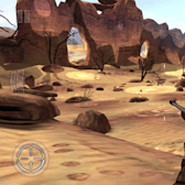 Hunt deer, dinosaurs, and aliens in these mobile games