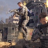 Call of Duty 2016 might be the first military shooter to tackle future warfare!