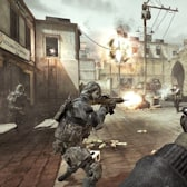 Infinity Ward will try to win your love back with more Modern Warfare