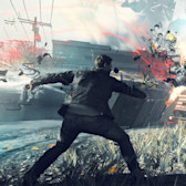 If you pirate Quantum Break, you turn into a pirate!