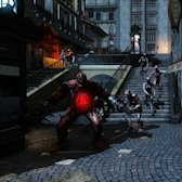 Check out the weapons and perks in Killing Floor 2!