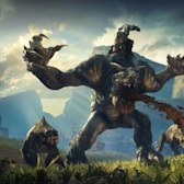 Shadow of Mordor: Lord of the Hunt DLC looks wicked!