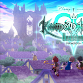 A new Kingdom Hearts mobile game is on the way
