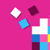 Love falling block puzzle games? This one's just for you!