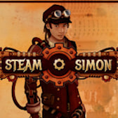 Game of the Day: Steam Simon