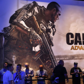 Call of Duty: Infinite Warfare is your next COD game!