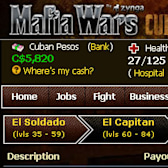 Mafia Wars Set to Conquer the Globe With Asia and Western U.S. Expansions