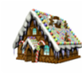YoVille gets holiday-themed decorations and house