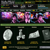Mafia Wars Bangkok entry pre-opening loot event opens