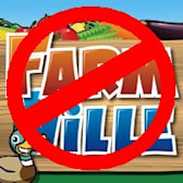 Not Playing FarmVille group nearing two million
