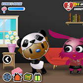 PetVille: The Cutest Virtual Pet Game on Facebook