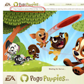 Pogo Puppies dead on December 31?