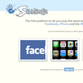Sibblingz promises 'universal social gaming' for everyone
