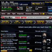 Mafia Wars Cheats &amp; Tips: Six easy ways to get ahead