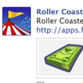 Roller Coaster Kingdom attumpts to lure you back with free cash
