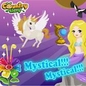 Magical and mystical Country Story Items arrive