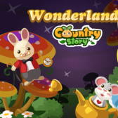Country Story takes us down the rabbit hole to Wonderland