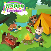 Camp out in Country Story with cutsey new outdoor items