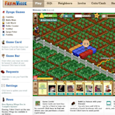 FarmVille.com: How to Send and Receive Exclusive Gifts