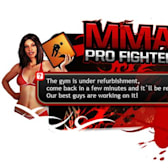 MMA Pro Fighter Cheats & Tips: Getting Started Guide