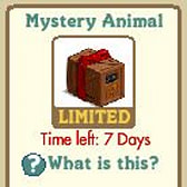 Mystery Animal Crate reintroduced in FarmVille
