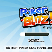 Breaking News! Zynga's Poker Blitz launches on Facebook