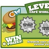 Everything About Cafe World's Scratch Lotto Tickets