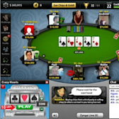 Zynga Poker: The perfect Facebook game?