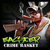Mafia Wars Easter Crime Basket: Here comes Thugs Bunny