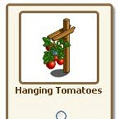 Send Hanging Tomatoes in FarmVille