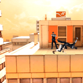 iPad Games: Mirror's Edge Review