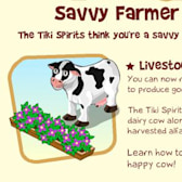 Tiki Farm: Guide to producing milk with new cows