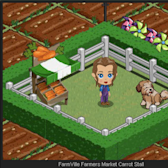 FarmVille Sneak Peek: Live Farmer's Market