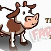 FarmVille Toggenburg Goat Game Bar Incentive
