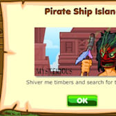 Treasure Madness launches a Pirate Ship Island for fans