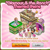 SPP! Ranch embraces glamour with new fashion theme