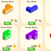 Happy Island honors Tetris with new Game Blocks decor