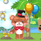 Pet Society: Huge Park Mascot and the Essentials of Cute