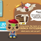 Pet Society: Patisseriefish the French Pastry Fish