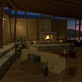 Playstation Home sees real-estate boom