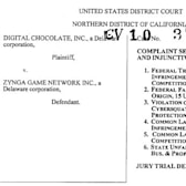 Digital Chocolate lays out its Mafia Wars trademark case against Zynga